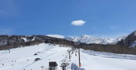 Kiroro Snow Conditions are fantstic!