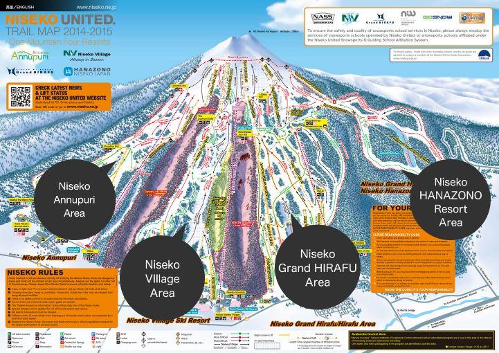 Kisetsukan - Niseko Snow Monkey Ski Japan Tours