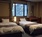 Hakuba Ski Package - Hakuba Landmark Iwatake Lodge