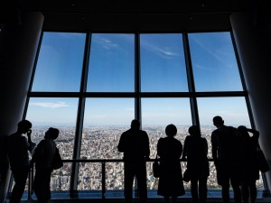 TOKYO SKYTREE® Afternoon Tour