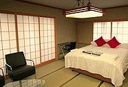Hakuba Ski Package - Double Black Hotel