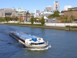 Osaka 1 Day Walking Tour