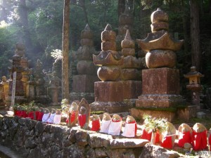World Heritage Mt. Koya 1-Day Package (Without Guide)
