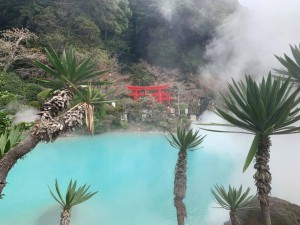 9 Day Secluded Wonders of Kyushu Small Group Tour