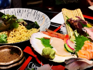 Sapporo Bar Hopping Food Tour
